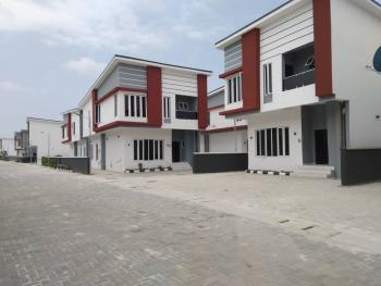 5 Bedroom Fully Detached Duplex with a Bq, Ikota Axis, Ikota Villa Estate, Lekki, Lagos, Detached Duplex for Sale