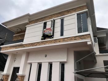 Luxury 5 Bedroom Duplex, Chevron Alternative Route, Lekki Phase 2, Lekki, Lagos, Detached Duplex for Rent