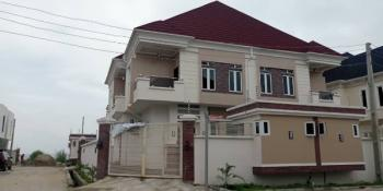 4 Bedroom Semi Detached House, Ilaje, Ajah, Lagos, Semi-detached Duplex for Sale