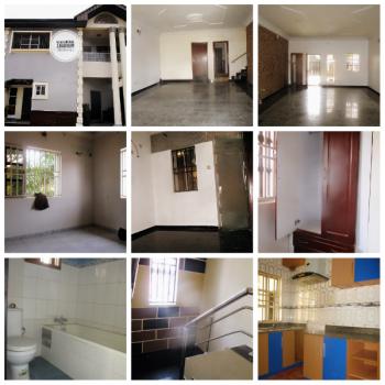 2 Bedroom Duplex with a Massive Living Room, Lekki Phase 1, Lekki, Lagos, Terraced Duplex for Rent