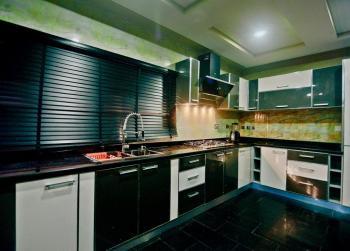 Superbly Finished 6 Bedroom Detached House, Vgc, Lekki, Lagos, Detached Duplex Short Let