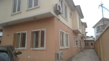 Availbale in a Newly Block of 4no. Flats Is 2-bedroom Ensuite + V/toilet, Union Road, Dopemu, Agege, Lagos, Flat for Rent