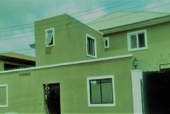 Luxury 2 Bedroom Flat, Sangotedo, Ajah, Lagos, Flat Short Let