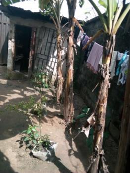 a Room and Private Toilet for Sale in Rukpokwu, Portharcourt, Off Mgbuchi Farm Road, Rukpokwu, Port Harcourt, Rivers, Block of Flats for Sale