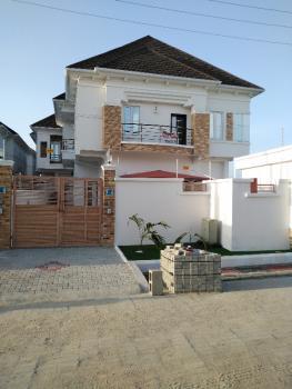 a Luxury 4 Bedroom Duplex En Suite, Chevy View Estate, Lekki, Lagos, Detached Duplex for Sale