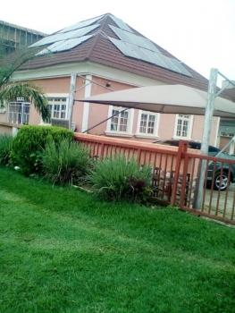 3 Bungalow, Land Size of 1500sqm., 69 Road, Gwarinpa Estate, Gwarinpa, Abuja, Detached Bungalow for Sale