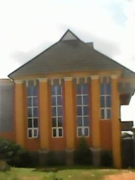 Two(2) Units of Three(3) Bedroom Duplex-mansion-home and Extra/additional Two(2) Bedroom Flat and One(1) Room Self-contain., Kaduna South, Kaduna, Block of Flats for Sale