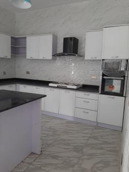 Luxury 5bedroom Semi Detached Duplex, Osapa, Osapa, Lekki, Lagos, Semi-detached Duplex for Sale