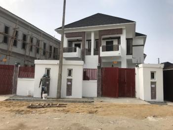 Brand New and Nicely Finished 4 Bedroom Semidetached Duplex with  Boys Quarters and a Gate House, Ikota Villa Estate, Lekki, Lagos, Semi-detached Duplex for Sale