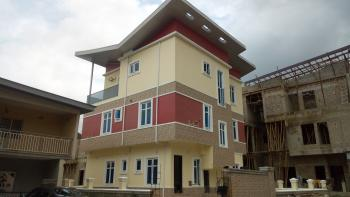 Exquisite, Spacious and Luxuriously Finished 4 Bedroom Detached House with Boys Quarter, Adeniyi Jones, Ikeja, Lagos, Detached Duplex for Sale