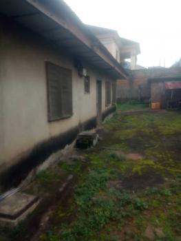 Massive 5 Bedroom Bungalow, Berger, Unity Estate, Ojodu, Lagos, Flat for Sale