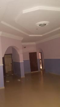 3 Bedroom Apartment, 2nd Avenue, Gwarinpa Estate, Gwarinpa, Abuja, Mini Flat for Rent