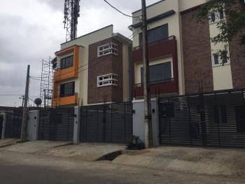 Brand New, Superbly Finished 4 Bedroom Semi - Detached Duplex with Boys Quarter, Adeniyi Jones, Ikeja, Lagos, Semi-detached Duplex for Sale