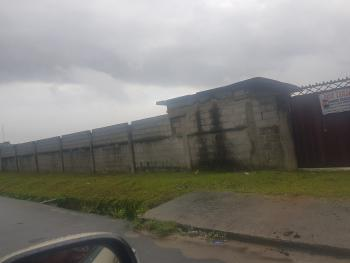 33 Plots of Land, Peter Odili Road, Close to Rivock Road, Trans Amadi, Port Harcourt, Rivers, Mixed-use Land for Sale