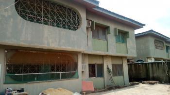 Luxurious, Spacious and Nicely Finished 4 Unit of 3 Bedroom Flat, Alagbole, Ifo, Ogun, Block of Flats for Sale