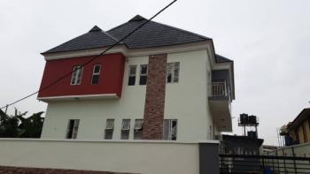 Brand New 3 Bedroom Flat, Ogba, Ikeja, Lagos, Flat for Rent