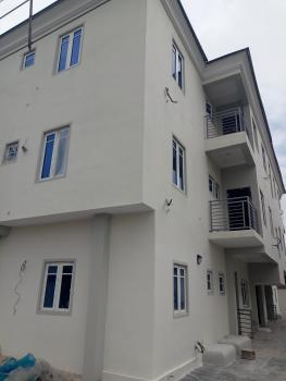 Luxury 3 Bedroom Flat with Excellent Finishing, Agboyin Street, Adelabu, Surulere, Lagos, Flat for Rent