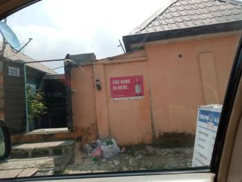 Fenced Land, Dele Awuda Street, Ilasan, Lekki, Lagos, Mixed-use Land for Sale