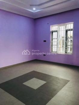 Brand New 4 Bedroom Terrance Duplex with Gym and Bq, Wuse 2, Abuja, Terraced Duplex for Rent