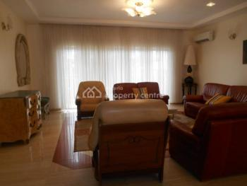 Luxurious 4 Bedroom, Old Ikoyi, Ikoyi, Lagos, Mini Flat Short Let