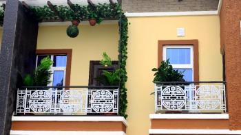 Newly Built 4 Bedroom Semi Detached, Orchid Road Chevron Lekki Lagos, Chevy View Estate, Lekki, Lagos, Semi-detached Duplex for Sale