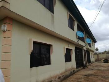 Solid 4 Units of 3 Bedroom Flat, Ayobo, By Oluwaga, Ipaja, Lagos, Block of Flats for Sale