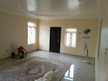 Luxury & Spacious 2 Bedrooms Apartment with Boys Quarters in a Block of 6 Flats, Gilmore Infrastructure Area, Near Naval Senior Quarters, Jahi, Abuja, Flat for Rent