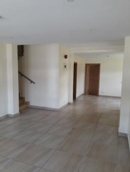 4 Bedroom Terrace, Ologolo, Lekki, Lagos, Terraced Duplex for Rent