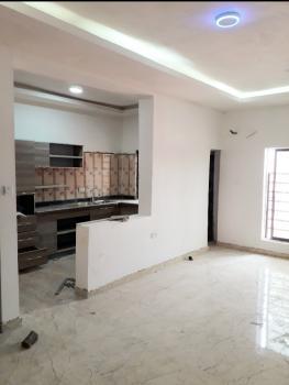 Newly Built 2 Bedroom Apartment, Chevron  Drive, Lekki, Lagos, Flat for Rent