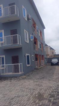 Luxury 2 Bedroom Apartment, By Blenco Super Market, Peninsula Garden Estate, Ajah, Lagos, Flat for Rent