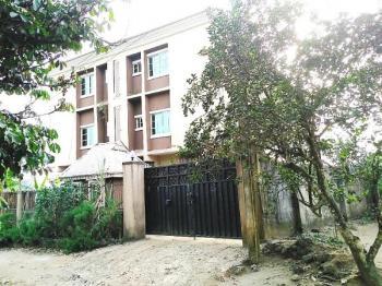 2 Bedroom Flat, Market Road, By New Stadium Road, Nung Oku,, Ibesikpo-asutan, Akwa Ibom, Flat for Rent