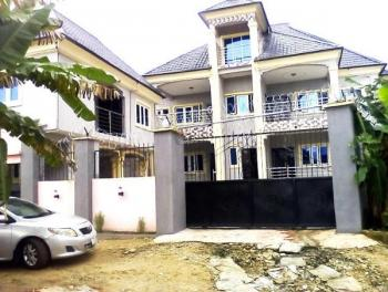 2 Bedroom Flat, 1000 Units Housing Estate, Idu Uruan, Uruan, Akwa Ibom, Flat for Rent