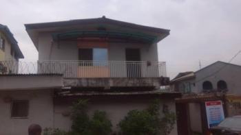 Spacious 3 Bedroom Flat in a Serene Neighborhood, Adeniyi Jones, Ikeja, Lagos, Flat for Rent