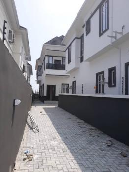Brand New 4 Bedroom Semi Detached Duplex with a Bq, Ikate Elegushi, Lekki, Lagos, Semi-detached Duplex for Rent