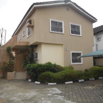 4 Bedroom Duplex with 2 Bedroom Bungalow, Vgc, Lekki, Lagos, Detached Duplex for Rent