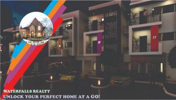 Luxury 4 Bedroom Terraced Duplex, Katampe (main), Katampe, Abuja, Terraced Duplex for Sale
