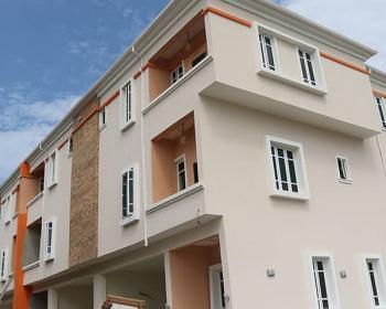 4 Bedroom Duplex, Around Madiba Enclave, Ikate Elegushi, Lekki, Lagos, Terraced Duplex for Sale