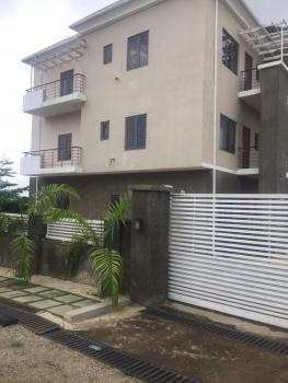 Luxury 3 Bedroom with Bq, Citec Estate, Mbora, Abuja, House for Rent