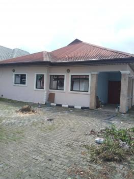 Executive 3bedroom Bungalow with Security House on a Gated Street at Ada George, New Rd Off Ada George, Rumuokwuota, Port Harcourt, Rivers, Detached Bungalow for Sale