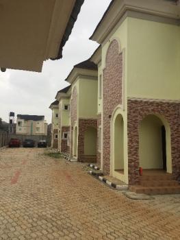 Luxury Four Bedroom Apartment, Citec Estates, Mbora, Abuja, Terraced Duplex for Rent