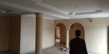 Spacious 3 Bedroom Flat (brand New), Dawaki, Gwarinpa, Abuja, Flat for Rent