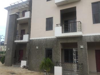 Luxury Three Bedrooms Apartment, Citec Estates, Mbora, Abuja, Block of Flats for Sale
