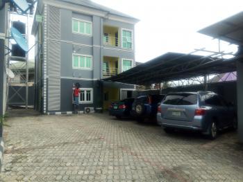 Tastefully Finished 1 Bedroom Flat, Eliozu, Port Harcourt, Rivers, Flat for Rent