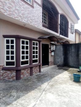Well Maintained 5 Bedroom Semi Detached Duplex with 2 Rooms Bq, Bakare Estate, Agungi, Lekki, Lagos, Semi-detached Duplex for Sale