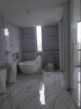 5 Bedroom Detached Duplex, with a Service Quarters (3 Units), Pinnock Beach Estate, Jakande, Lekki, Lagos, Detached Duplex for Sale