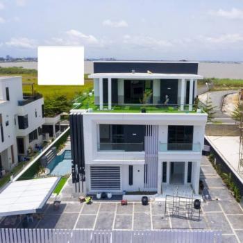 4 Bedroom Detached Duplex, with a Service Quarters, Jakande, Lekki, Lagos, Detached Duplex for Sale