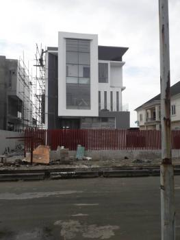 4 Bedroom Detached Duplex, with a Service Quarters (2 Units), Jakande, Lekki, Lagos, Detached Duplex for Sale