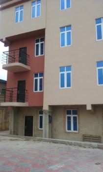 Newly Built Open Plan Office Complex, Allen, Ikeja, Lagos, Office Space for Rent