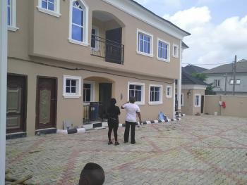Newly Built 2 Bedroom Flat, Unique Estate, Ipaja, Lagos, Flat for Rent