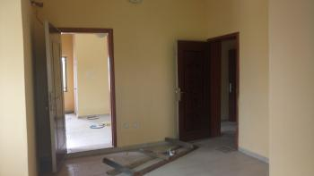 3 Bedroom All Rooms Ensuite (upstairs), Oyadiran Estate, Sabo, Yaba, Lagos, Flat for Rent